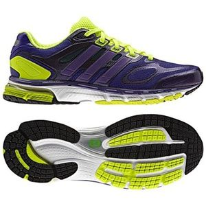 Adidas Women's Supernova Sequence 6 Running Shoe